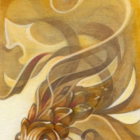 Magic Fish by Wylie Beckert