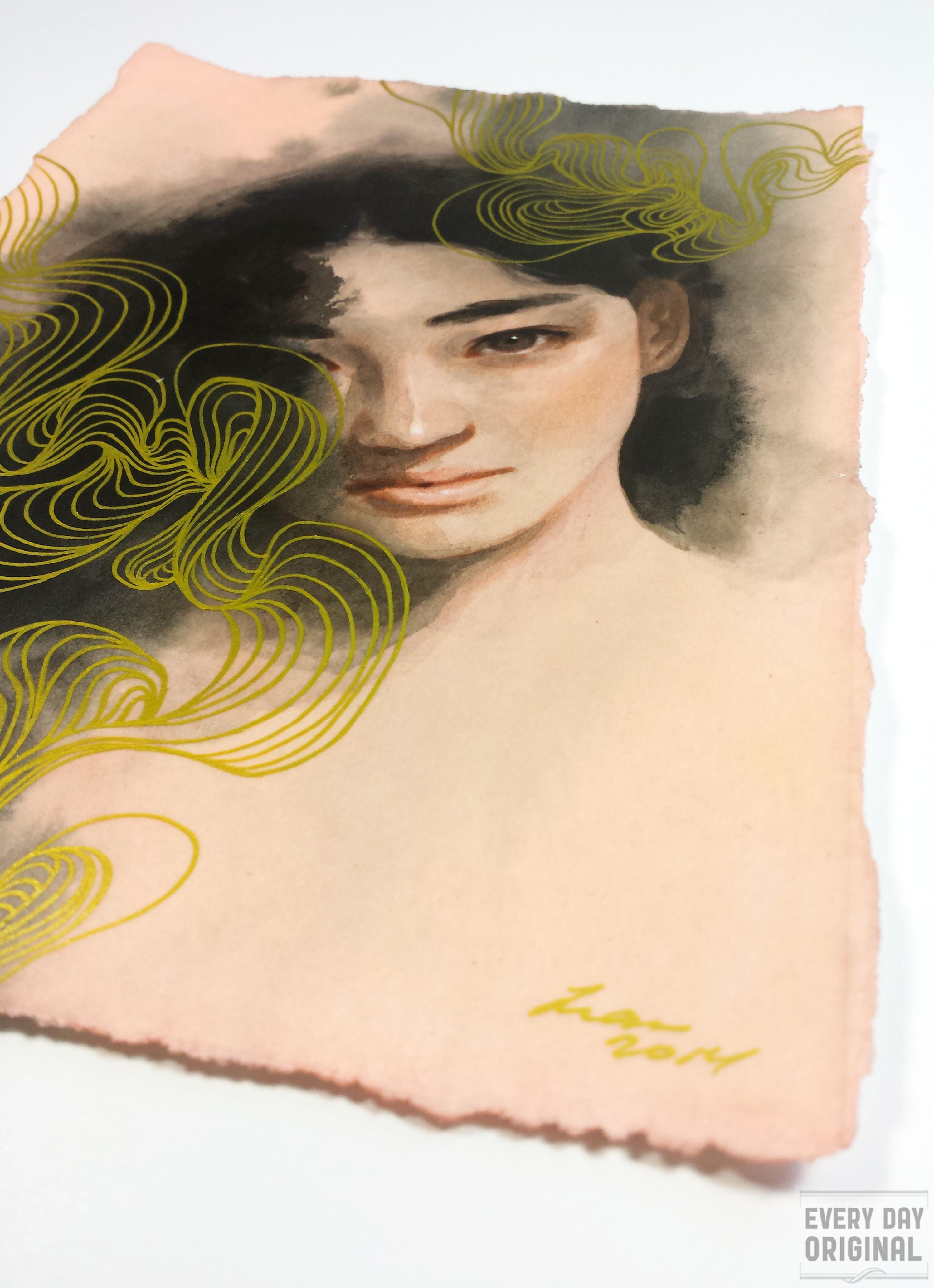 Study 17 by Tran Nguyen