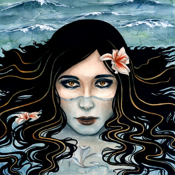 kelly mckernan art