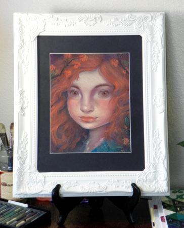 Hermes-framed