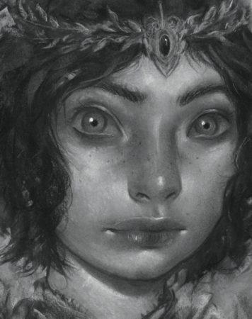 Geillis-closeup
