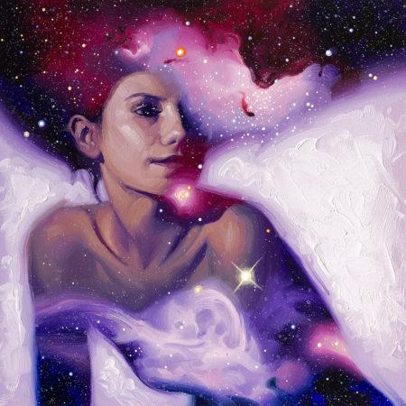 Stardust II by Rob Rey