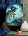 Cosmic Ocean by Rob Rey