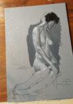 Allen Williams Jan Oil Study