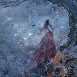 """Cycles"" by Stephanie Law"