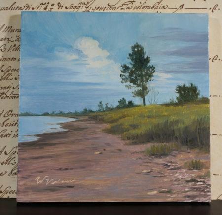 Winona_Nelson_-_Spirit_Places_3_-_parchment