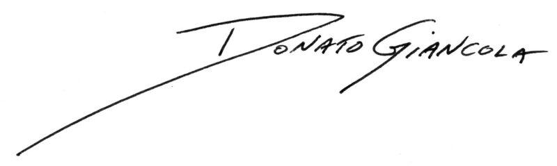 Donato Giancola Auction