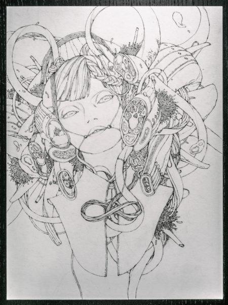 """Meathead"" by Tobias Kwan"