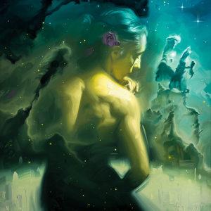 Rob Rey - Stardust IV on EDO Auctions