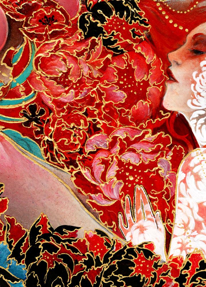 Flesh Wounds Details - Nen Chang Auction
