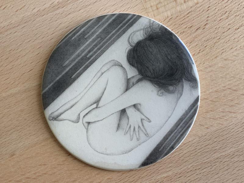 """Rebirth"" - by Christine Rhee"