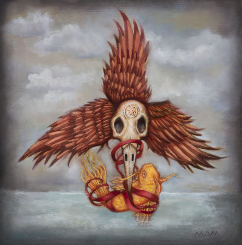 LODESTAR–Mary Ancilla Martinez