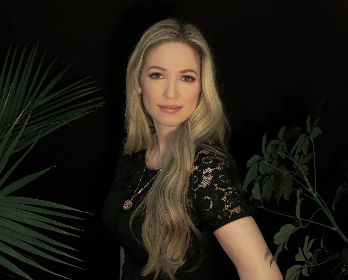 Annie Stegg Gerard