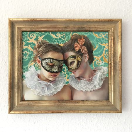 Linda Adair - EDO Auction - Amity -