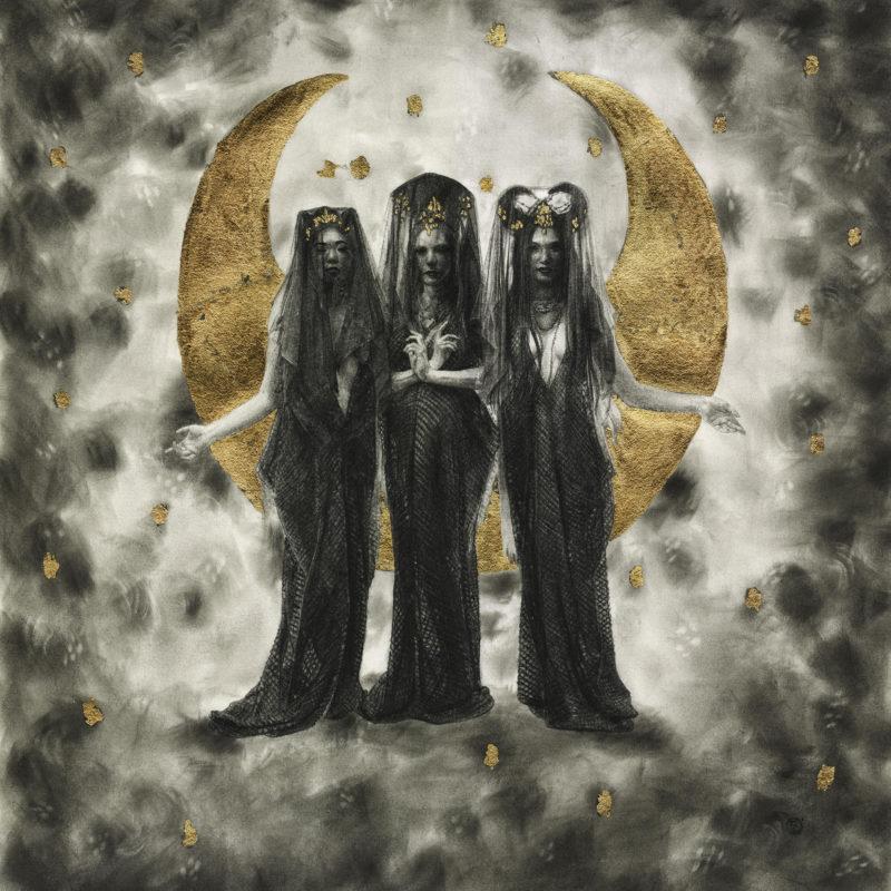 Stephanie Inagaki The Three Black Princesses